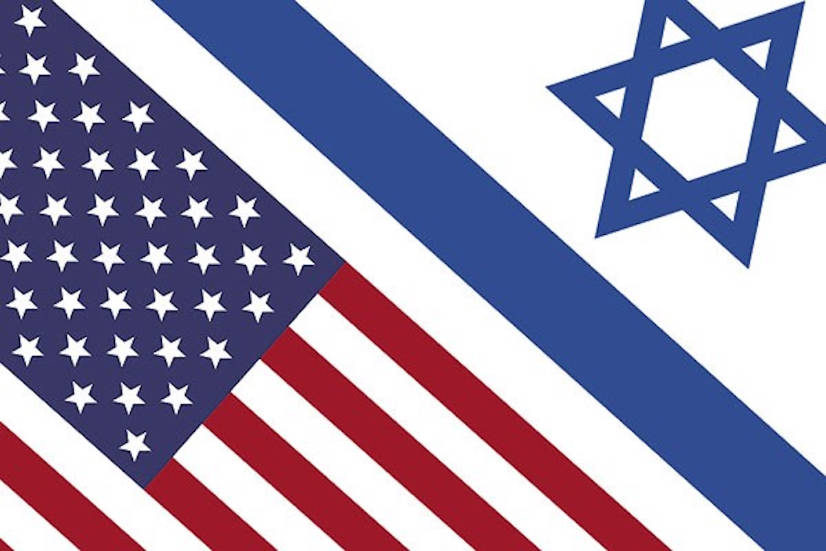 united states and israel 2 essay A us state department official said, we seek to facilitate travel to the united states for all legitimate and bona fide travelers, including residents of gaza the official, speaking on condition of anonymity under department regulations, referred questions about exit permits to israel.