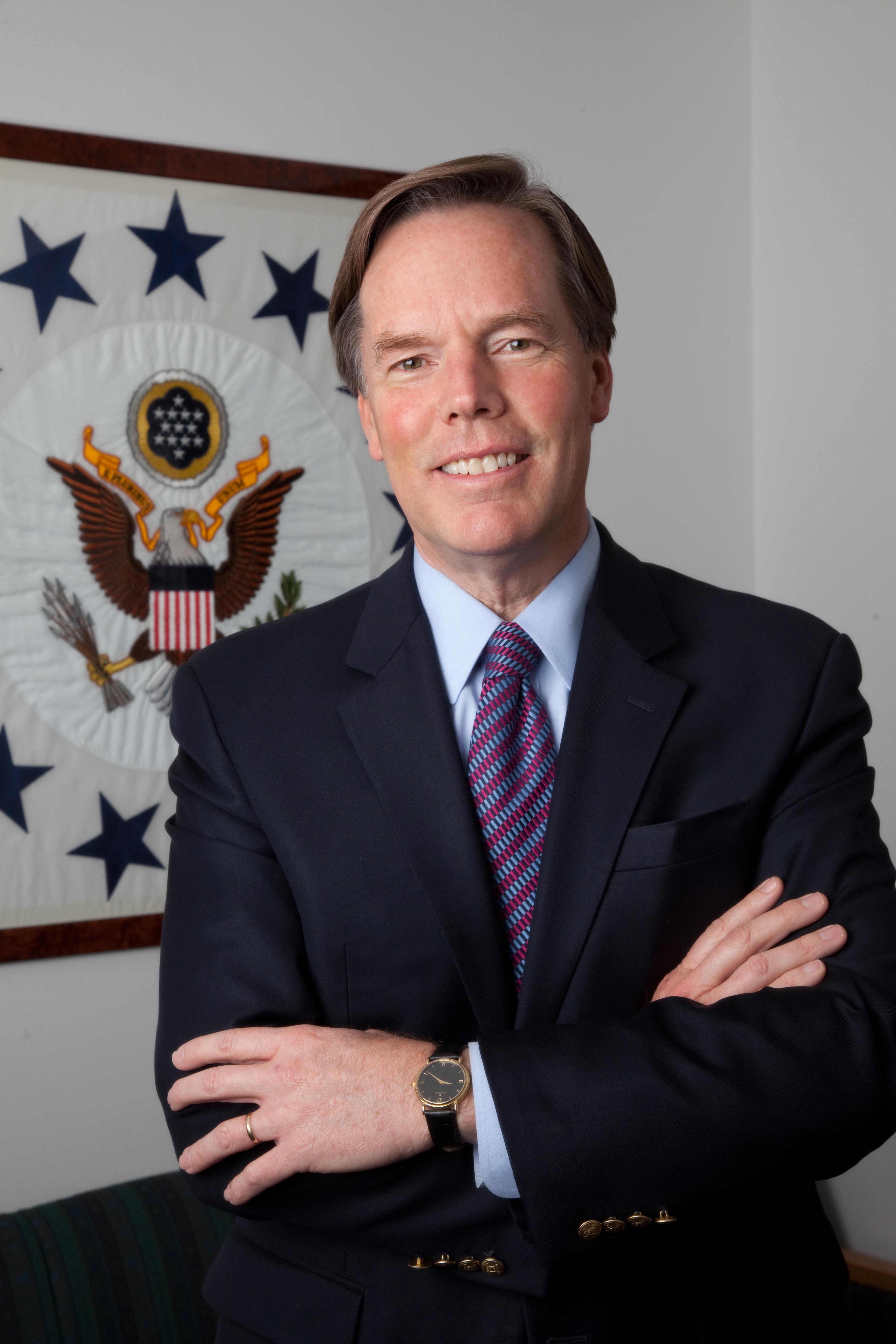 Nicholas Burns   Belfer Center for Science and International Affairs