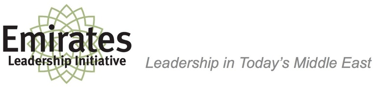 Emirates Leadership Initiative Logo
