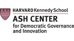 Photo of Ash Center Logo