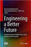 Engineering a Better Future Cover