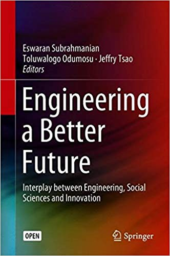 Engineering a Better Future Cover Image