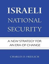 Israeli National Security front cover image