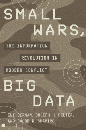 Small Wars, Big Data Cover Image