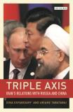 Triple Axis Cover image