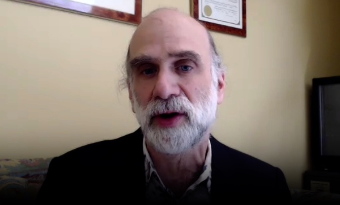 Bruce Schneier on Cybersecurity in the Age of Coronavirus