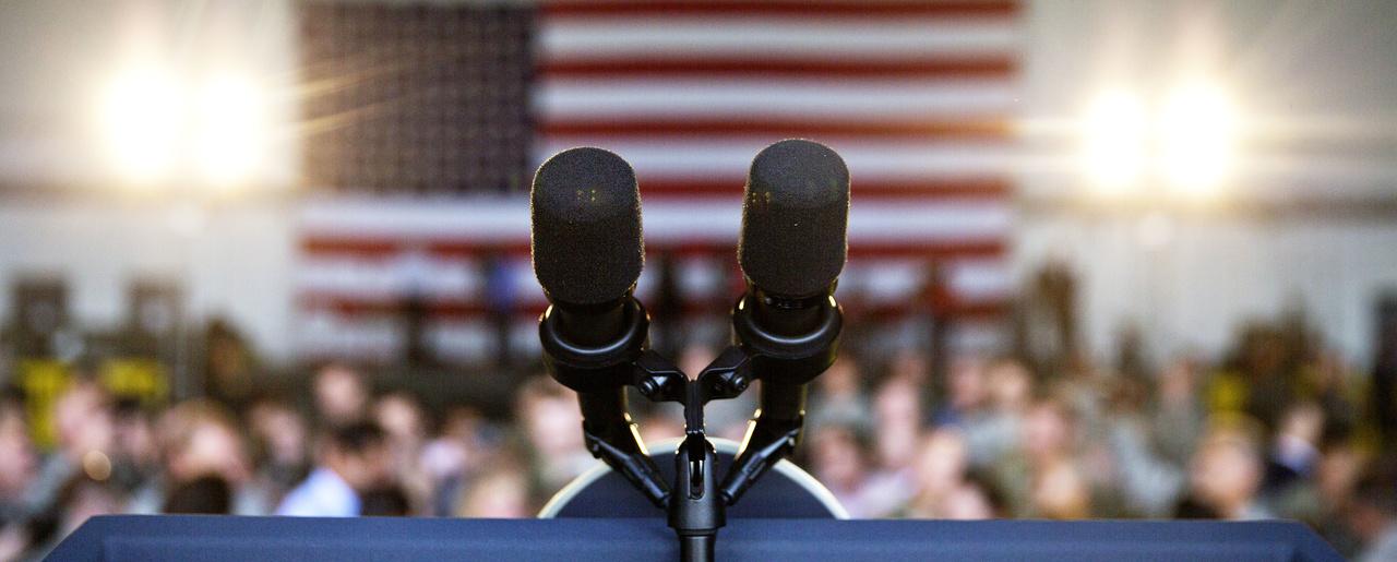 speech for running for public relations