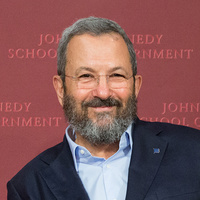 Photo of Ehud Barak