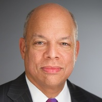 Jeh Johnson Headshot