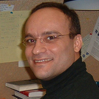 Mohammad Arzaghi