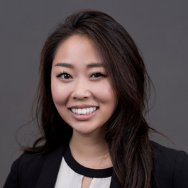 Headshot of Caroline Kim