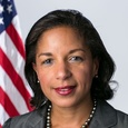 Headshot of Susan Rice