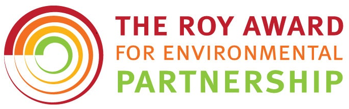 Image result for Roy Family Award for Environmental Partnership IMAGES