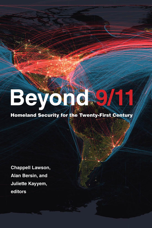 Beyond 9/11 Cover