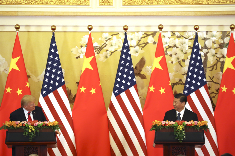 War Between China And The United States Isnt Inevitable But Its  War Between China And The United States Isnt Inevitable But Its Likely  An Excerpt From Graham Allisons Destined For War  Belfer Center For  Science  Thesis Statement Examples For Argumentative Essays also English Essay Topics For Students  Research For Writers