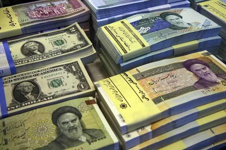 Is Iran's Economy Collapsing? | Belfer Center for Science and