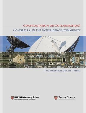 Informing Congress of Intelligence Activities | Belfer