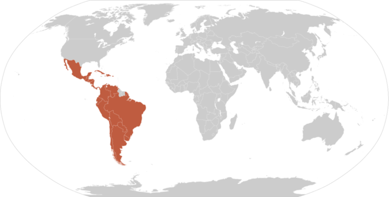 Latin America in Global Affairs | Belfer Center for Science and