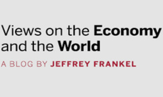 Views on the Economy and the World