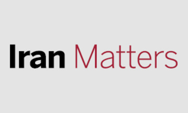 iran matters overview belfer center for science and international