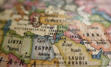 Political and Economic Challenges in the Arab Transition