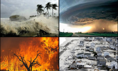 Extreme Realities: The Link Between Severe Weather, Climate Change, and Our  National Security | Belfer Center for Science and International Affairs