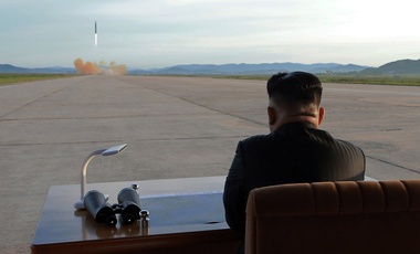 North Korea: Expert analysis on nuclear tests and threats.