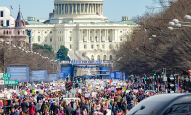 March for Our Lives, Washington, D.C.