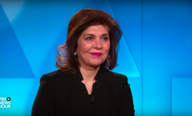 Former Diplomat Farah Pandith Speaks to PBS News Hour About Reducing Extremism
