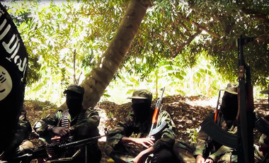 Kenyan foreign fighters in Al-Shabab in Somalia