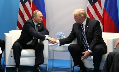 Trump Wouldn't Owe Putin a 'Thank You' for Selling More Oil