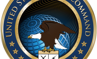 U.S. Cyber Command Shield