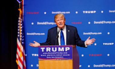 Mr. Donald Trump at New Hampshire Town Hall on August 19th, 2015