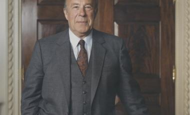 George P. Shultz, U.S. Secretary of State, July 16, 1982 to January 20, 1989