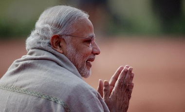 Two Years Later, Modi Remains Hugely Popular In India