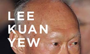 "New Book by Graham Allison and Robert Blackwill Explores Global Insights of ""Grand Master"" Lee Kuan Yew"