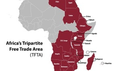 Africa's Tripartite Free Trade Area (TFTA)