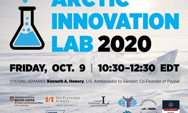 Arctic Innovation Lab