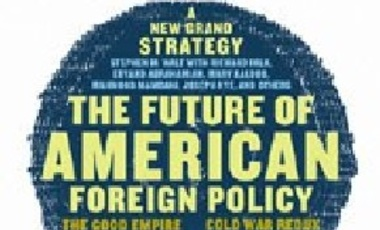 In the National Interest: A New Grand Strategy for American Foreign Policy