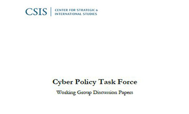 Cyber Policy Task Force