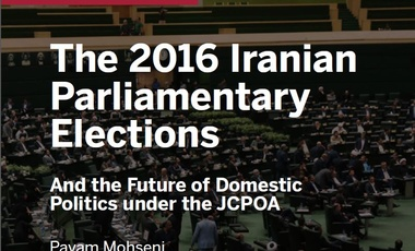 iran parliament elections