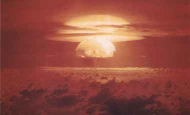 The Nuclear Taboo Is Weaker Than You Think