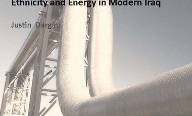 Securing the Peace: The Battle over Ethnicity and Energy in Modern Iraq