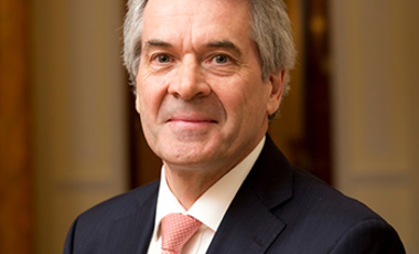 Sir Peter Westmacott Joins Harvard's Belfer Center as Senior Fellow