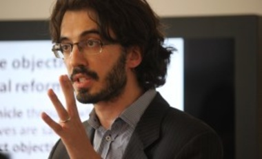 "Podcast: ""Seeds of Discord: Constitutional Woes from Iraq to the Arab Spring"" with Zaid Al Ali"