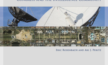 The National Interest, Energy Security, and the Intelligence Community