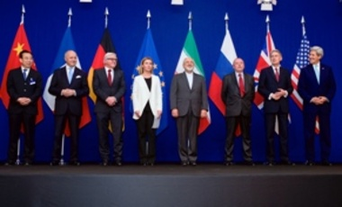 Negotiations about Iranian Nuclear Program