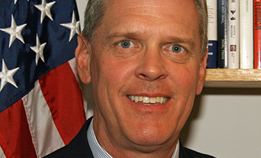 Kevin Ryan Named Civilian Aide to Secretary of Army for Massachusetts