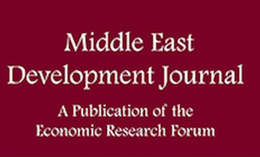 (Middle East Development Journal)