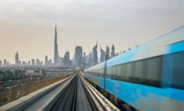 Regional Infrastructure Cooperation: Connecting Countries to Stabilize the Middle East